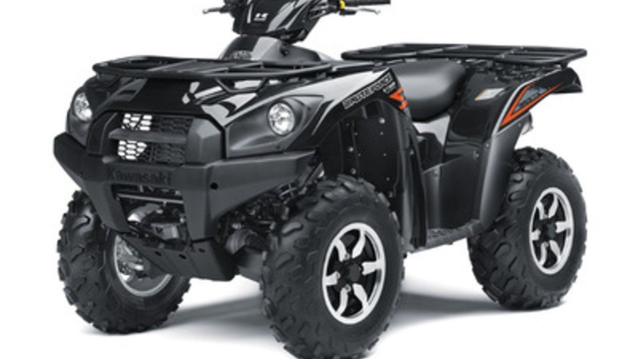 2018 kawasaki Brute Force 750 for sale 200528501