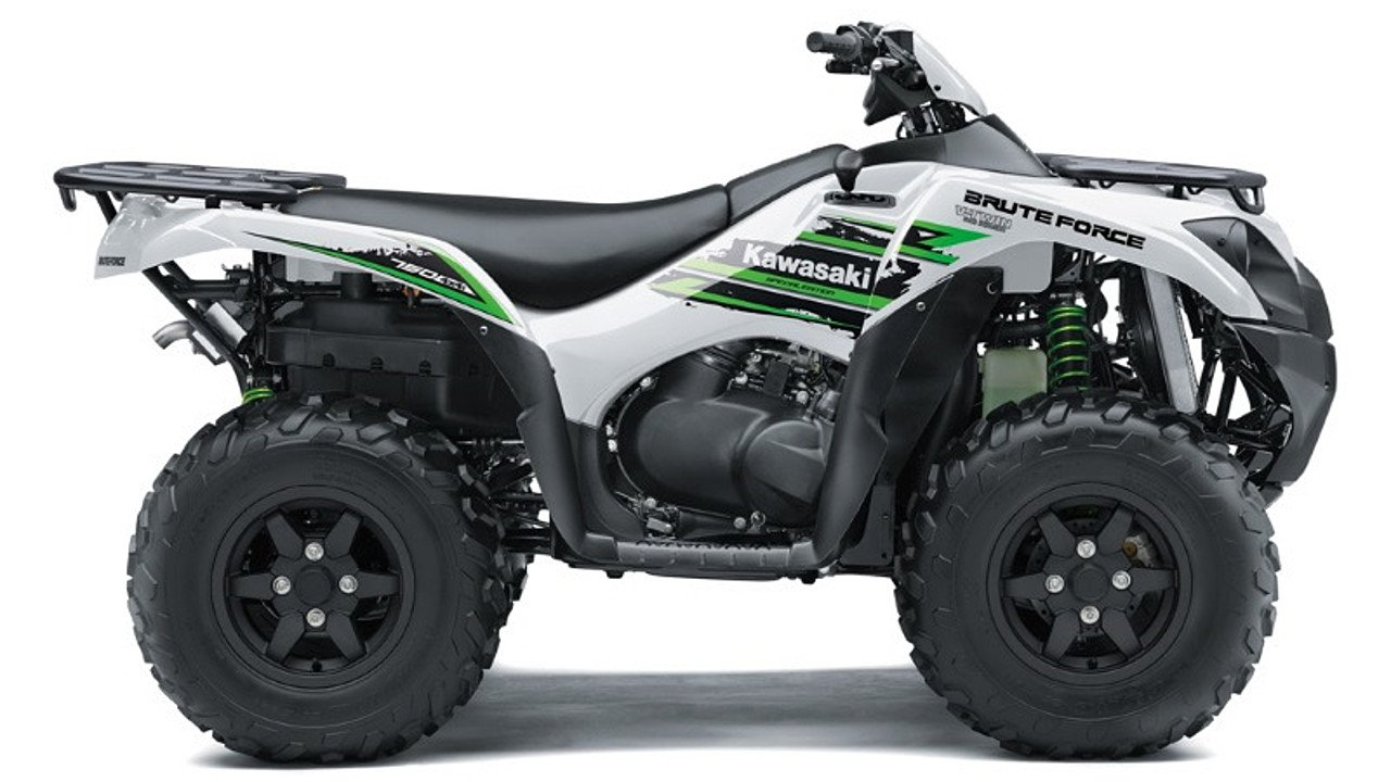 2018 kawasaki Brute Force 750 for sale 200618385