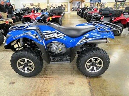 2018 kawasaki Brute Force 750 for sale 200596020