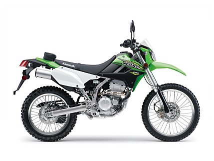 2018 kawasaki KLX250 for sale 200618215