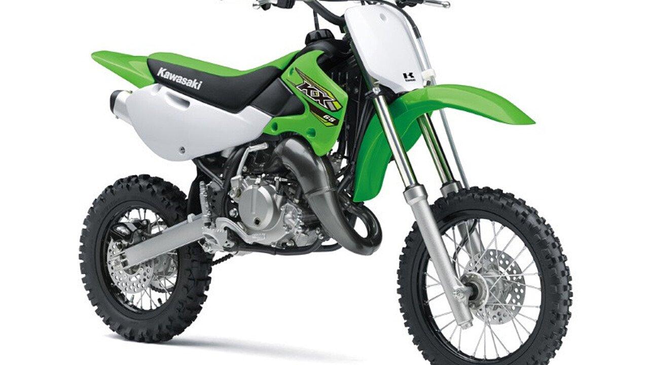 2018 kawasaki KX65 for sale 200618361