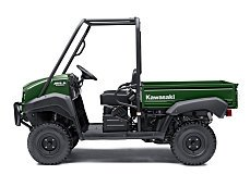 2018 kawasaki Mule 4000 for sale 200618256