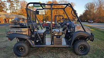 2018 kawasaki Mule 4010 for sale 200496429