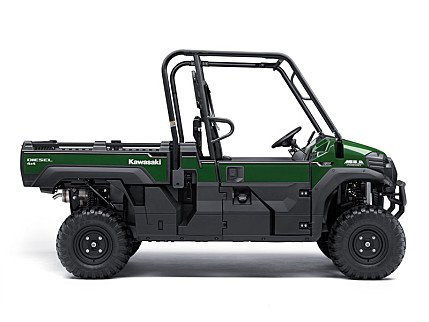 2018 kawasaki Mule PRO-DX for sale 200598634