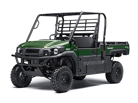 2018 kawasaki Mule PRO-DX for sale 200620187