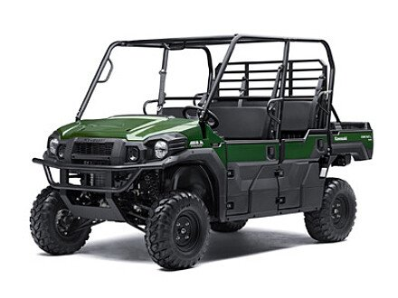 2018 kawasaki Mule PRO-DXT for sale 200528829