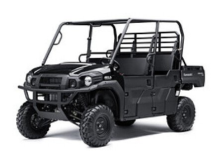 2018 kawasaki Mule PRO-DXT for sale 200531222