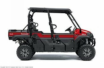 2018 kawasaki Mule PRO-FXT for sale 200587249