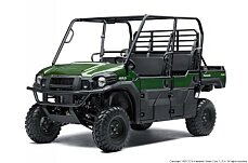 2018 kawasaki Mule PRO-FXT for sale 200610179