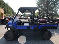 2018 kawasaki Mule Pro-FX for sale 200589922