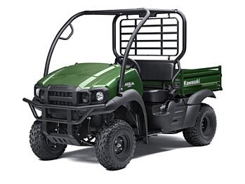 2018 kawasaki Mule SX for sale 200569407