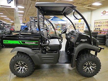 2018 kawasaki Mule SX for sale 200596125