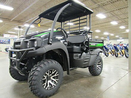 2018 kawasaki Mule SX for sale 200598911