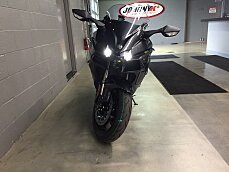 2018 kawasaki Ninja H2 for sale 200600165