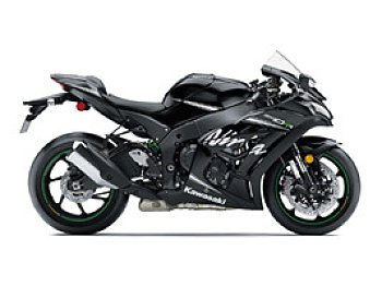 2018 kawasaki Ninja ZX-10R for sale 200531179
