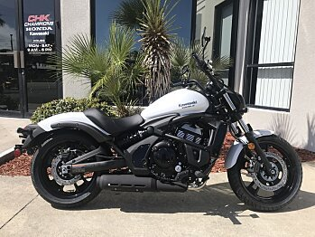 2018 kawasaki Vulcan 650 ABS for sale 200571217