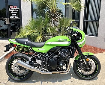 2018 kawasaki Z900 RS Cafe for sale 200602644