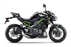 2018 kawasaki Z900 ABS for sale 200616406
