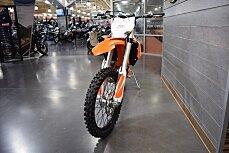 2018 ktm 150SX for sale 200507594