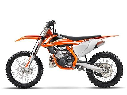 2018 ktm 250SX for sale 200625677