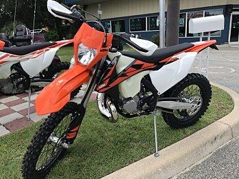 2018 ktm 250XC-W for sale 200597632