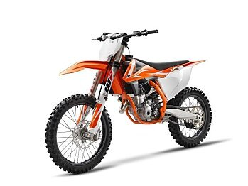 2018 ktm 350SX-F for sale 200634647