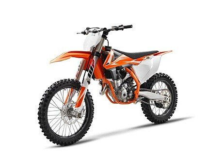 2018 ktm 350SX-F for sale 200634647