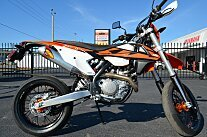 2018 ktm 500EXC-F for sale 200530173