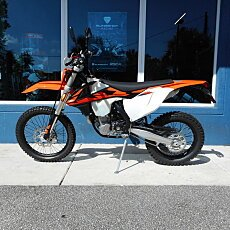 2018 ktm 500EXC-F for sale 200593109