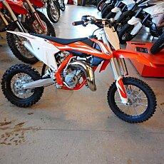 2018 ktm 65SX for sale 200556606