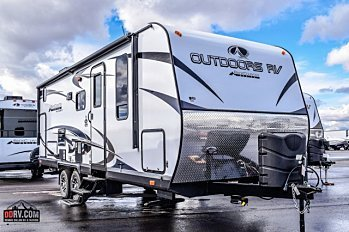2018 outdoors-rv Black Rock for sale 300153867