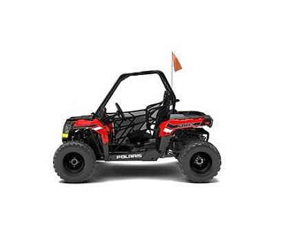 2018 polaris ACE 150 for sale 200633170