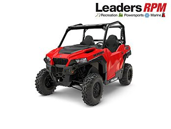 2018 polaris General for sale 200511379