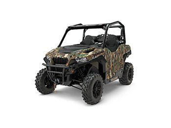 2018 polaris General for sale 200527586