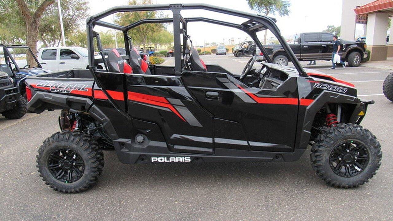 2018 polaris General for sale 200580234