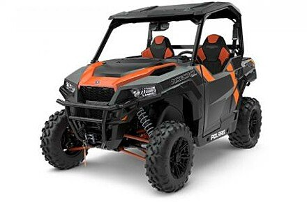 2018 polaris General for sale 200608417