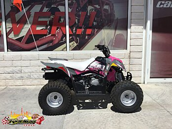 2018 polaris Outlaw 110 for sale 200507475