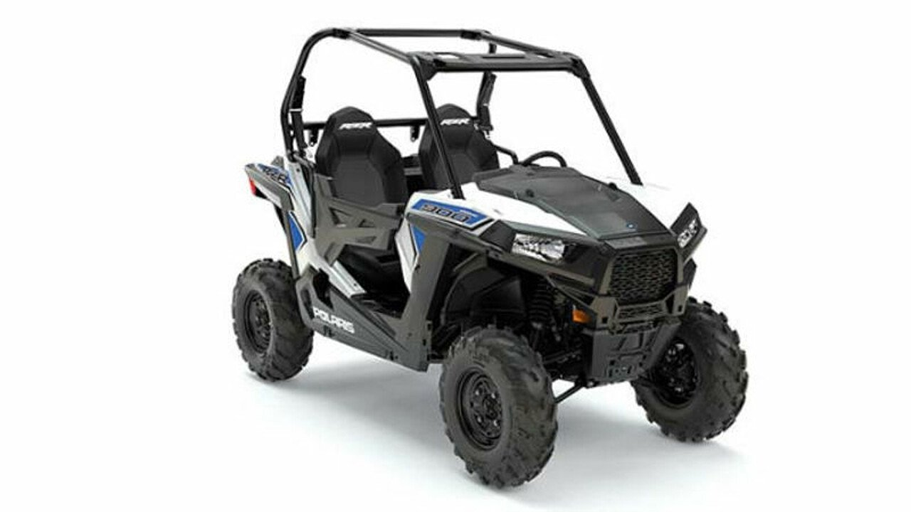2018 polaris RZR 900 for sale 200523528
