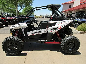 2018 polaris RZR RS1 for sale 200572314