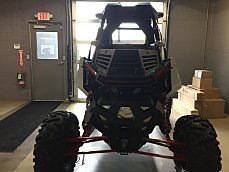 2018 polaris RZR RS1 for sale 200600340