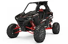 2018 polaris RZR RS1 for sale 200626416
