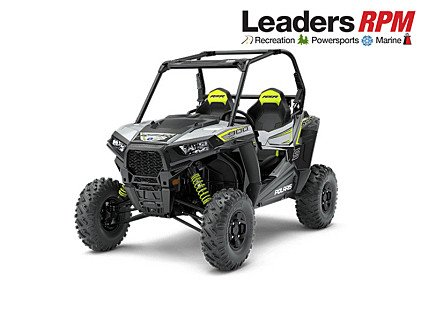 2018 polaris RZR S 900 for sale 200511401