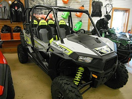 2018 polaris RZR S4 900 for sale 200618899