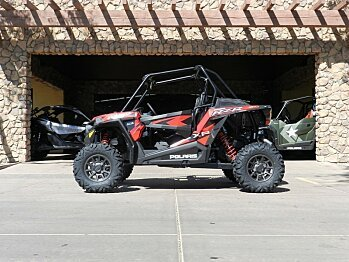 2018 polaris RZR XP 1000 for sale 200565722