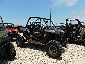 2018 polaris RZR XP 1000 Trails & Rocks Edition for sale 200577613