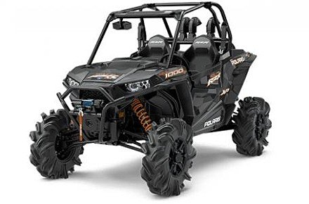 2018 polaris RZR XP 1000 for sale 200627932