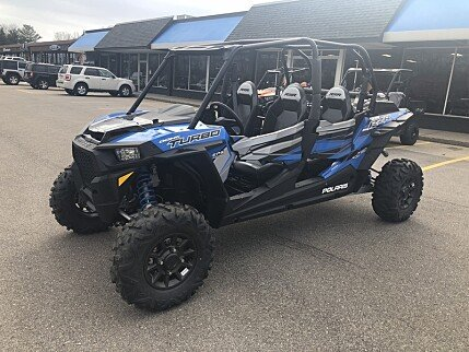 2018 polaris RZR XP 4 1000 for sale 200498732