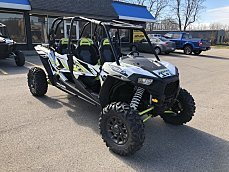 2018 polaris RZR XP 4 1000 for sale 200498734