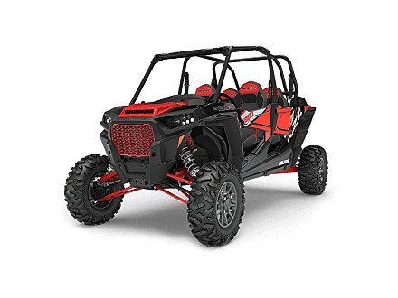 2018 polaris RZR XP 4 1000 for sale 200543460