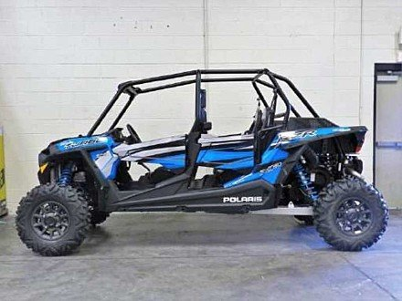 2018 polaris RZR XP 4 1000 for sale 200553552